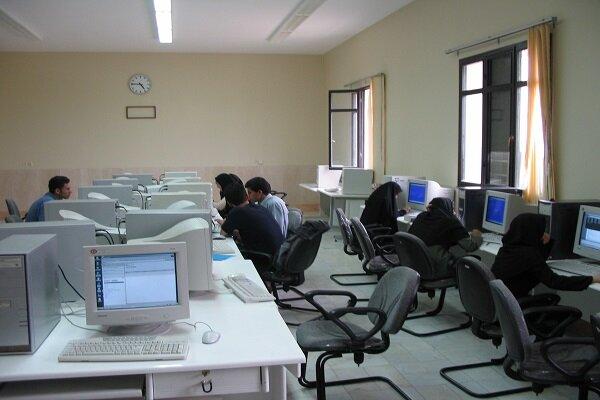 متصل شدن اینترنت بیشتر دانشگاهها